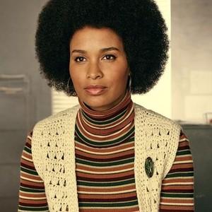 Joy Bryant as Eleanor Holmes Norton