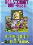 Rod Stewart and the Faces: The Final Concert