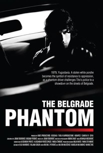 The Belgrade Phantom