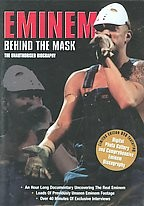 Eminem - Behind the Mask Unauthorized