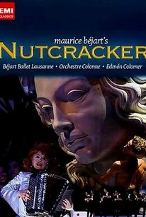 Maurice Bejart's The Nutcracker