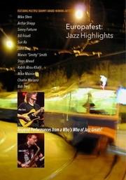 Europafest: Jazz Highlights