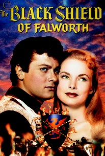 The Black Shield of Falworth