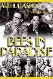 Bees in Paradise
