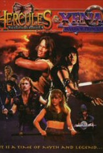 Hercules & Xena: Wizards of the Screen