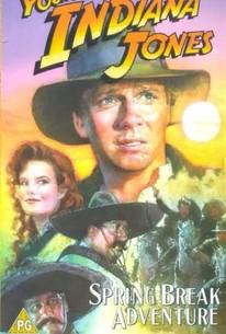 The Adventures of Young Indiana Jones: Spring Break Adventure
