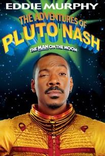 The Adventures of Pluto Nash
