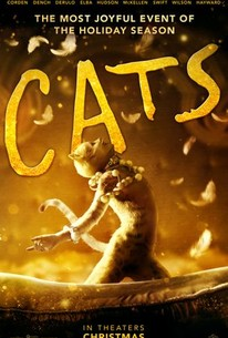Cats 2019 Rotten Tomatoes