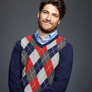Adam Pally as Peter