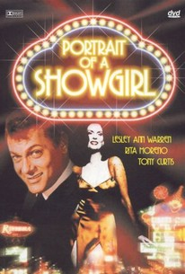 Portrait of a Showgirl