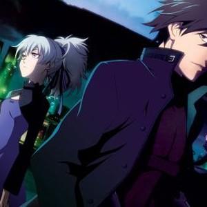 Darker Than Black OVA
