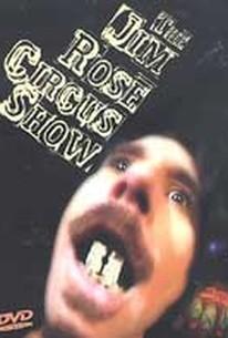 Jim Rose Circus Show