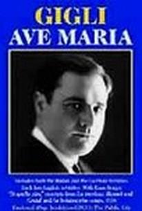 Beniamino Gigli: Ave Maria