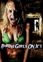 Bikini Girls On Ice