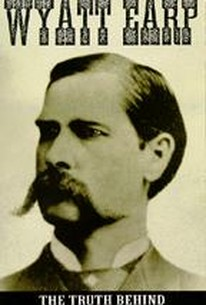 The Life and Times of Wyatt Earp