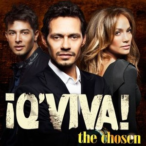 Watch q'viva! The chosen season 1 episode 4735321 online streaming.