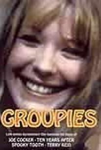 Groupies (The Weston Group)