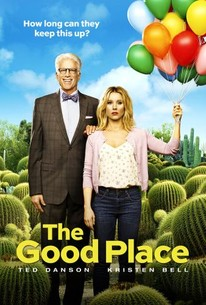 The Good Place Season 2 2017 2018