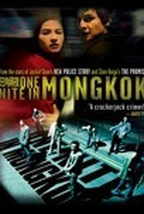 Wong gok hak yau (One Night in Mongkok)