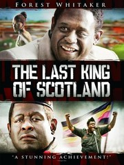 The Last King of Scotland