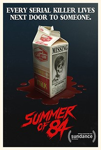 Summer of '84 (2018) - Rotten Tomatoes