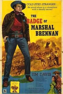 The Badge of Marshal Brennan