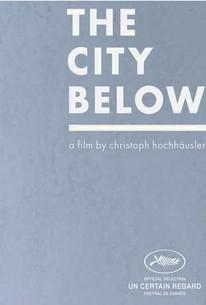 Unter dir die Stadt (The City Below)