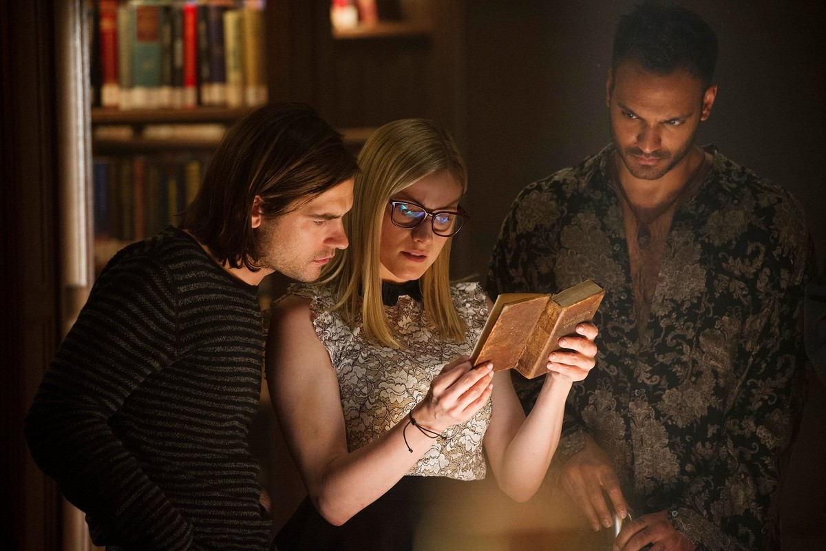 Why 'The Magicians' Season 4 Will Push the Limits of