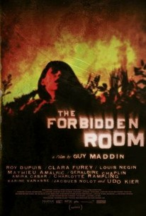 The Forbidden Room (2015) - Rotten Tomatoes
