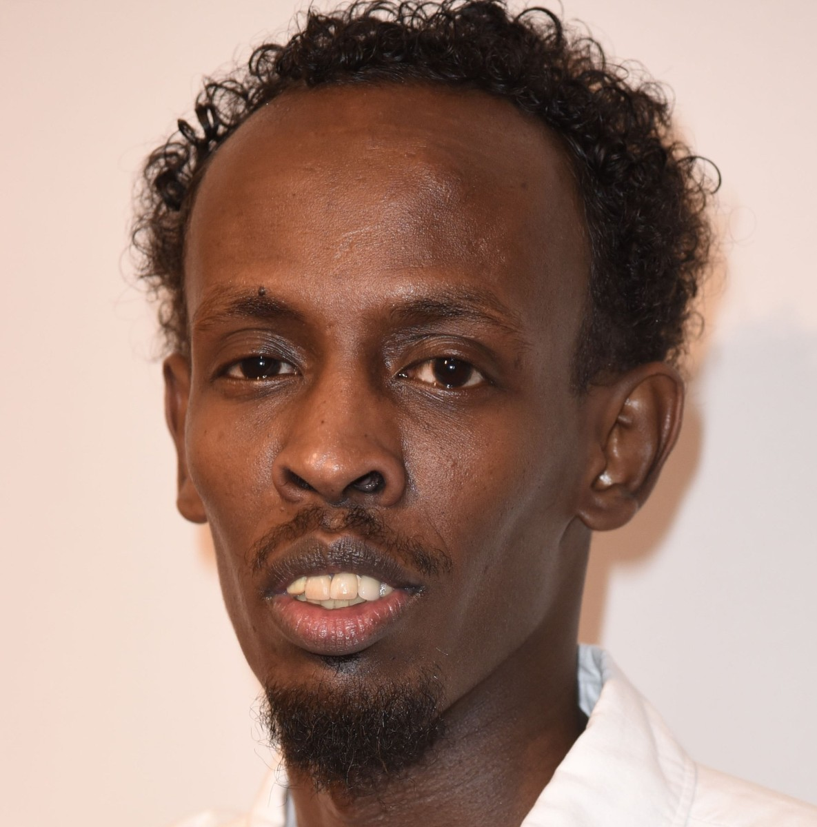 Barkhad Abdi Rotten Tomatoes