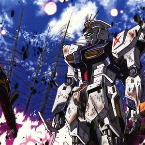 Mobile Suit Gundam Char S Counterattack 2003 Rotten Tomatoes