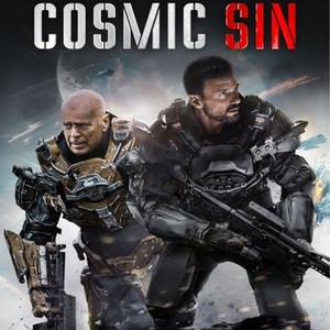 [Voir] film Cosmic Sin 2021 en Streaming Vf sur Film