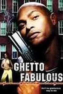 Ghetto Fabulous