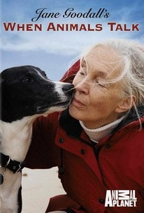 Animal Planet - Jane Goodall's When Animals Talk