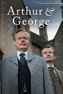 Arthur & George on Masterpiece #DEL - Season 1 Episode 2