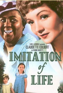 Cast Of Imitation Of Life 1934