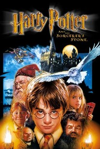Harry Potter and the Sorcerer Stone (2001) Extended Cut BluRay 720p 1.6GB [Hindi – English] MKV