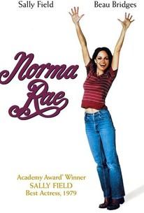 norma rae movie summary