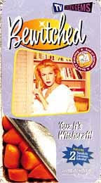 Bewitched - 'Cuz It's Witchcraft