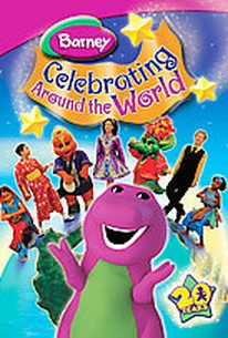 Barney - Celebrating Around the World