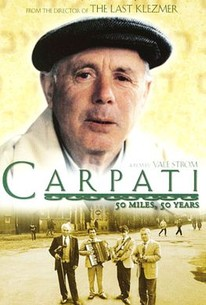Carpati: 50 Miles, 50 Years - A Journey of Faith & Fate
