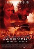 Varg Veum - Begravde Hunder (Buried Dogs)