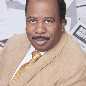 Leslie David Baker as Stanley Hudson
