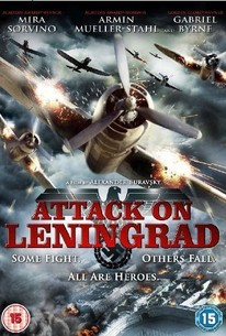 Leningrad (Attack on Leningrad)
