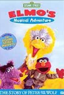Sesame Street - Elmo's Musical Adventure: The Story of Peter and the Wolf