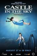 Castle In The Sky - Studio Ghibli Fest 2017