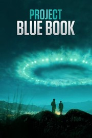 project blue book tv series 1980s