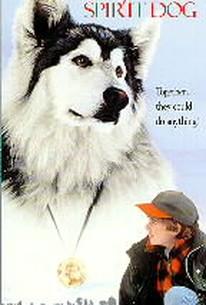 Legend of the Spirit Dog