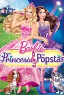 Barbie: The Princess & The Pop Star