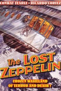 Lost Zeppelin